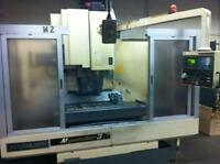 KITAMURA CNC VERTICAL MACHINING CENTER