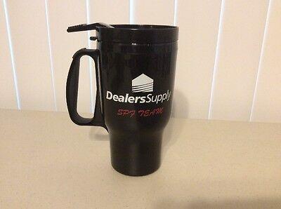 Dealers Supply/ Wilsonart Flooring Plastic Drinking Mug