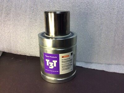 Hyson Products T3t Nitrogen Gas Cylinder T3t 4200 -50 New Nos 199