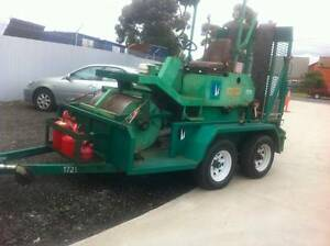 10x5 Machinery Trailers Roxburgh Park Hume Area Preview
