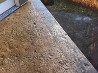 All Types Of Concrete Services 403-478-2403