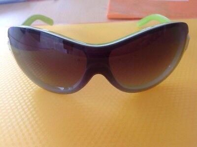 🌸VZ Von Zipper Dresden Damen  Sonnenbrille 😎 Grün Weiß🌸