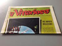 Il Vittorioso Anno Xiv 44 - Supplemento Avvenire -  - ebay.it