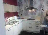 Neue Einbauküche   Alles neu direkt ab Fabrik   Küche 245x340 Niedersachsen - Heeßen Vorschau