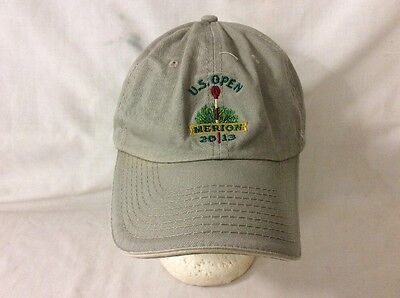 c0d35a50c5a trucker hat baseball cap U.S. Open Merion CC 2013 golf retro nice cool rave  rare