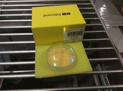 Edmund Optics 47317 Lens Ach-nir 50x100