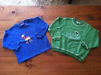 Boys clothes, fall & winter (size 4)