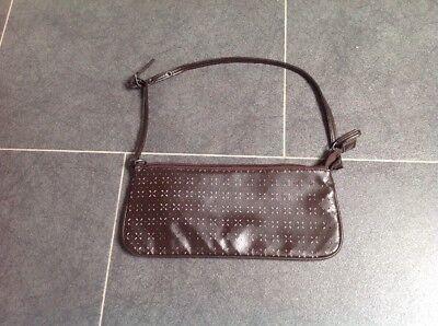 Süße kleine braune Handtasche zu - Verkauf Handtasche