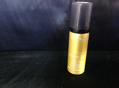 2 Redken Blond Glam Dream Whip Mousse 1.7 oz