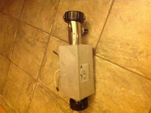 XL Box 5.5kw Hot Tub Heater with Pressure Switch