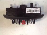 BMW MINI COOPER ENGINE START STOP SWITCH UNIT 61319328287-05