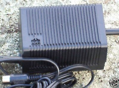 XL/XE Power Adapter 1.0A Orig New Atari Ver#6 The Logo