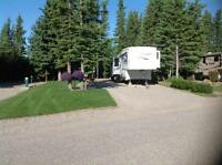Recreational Lot for Sale, Coyote Creek Resort, Sundre, AB