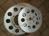 SPROCKET SPECIALISTS COUSTOM MADE STUNTING SPROCKETS FROM 46-75