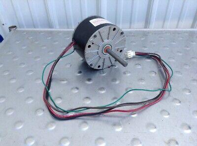 A.o. Smith Motor Jf48f84a48 Hp 115 Rpm 1850 Volts 208-230 Em-110