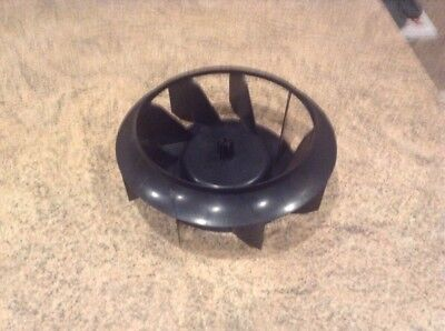 Evaporator Fan Blade For Room Air Conditioner