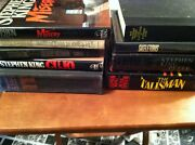 Stephen King Lot