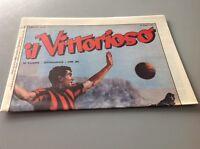 Il Vittorioso Anno Xv 25 - Supplemento Avvenire -  - ebay.it
