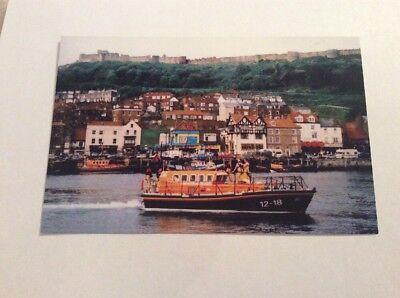 Lifeboat Postcard 31012018