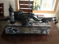 Paintball  Bravo one