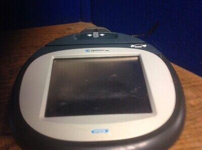 Hypercom Credit Card Terminal Optimum L4100