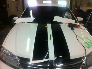 TINTS/WRAPS/REMOTE STARTERS/PAINT PROTECTION
