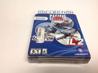 Ultimate Flight Collection (PC, 2006)