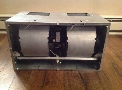Great Ventilation - Broan L500K 500 CFM Ceiling Mount Ventilator. Tested Works Great