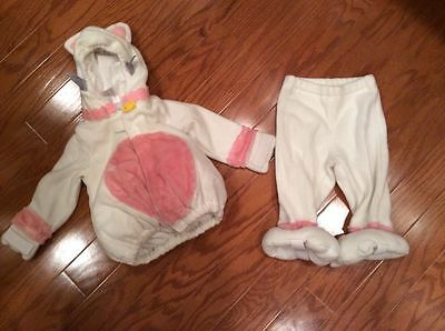 Old Guy Halloween Costumes (Old Navy Cat Kitten Halloween Costume Size 6-12 Months Pink)