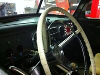1949 Dodge - Hot Rod pu chopped 4 in,s