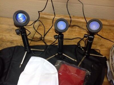Световые стенды, подставки, Light Stand Kit: