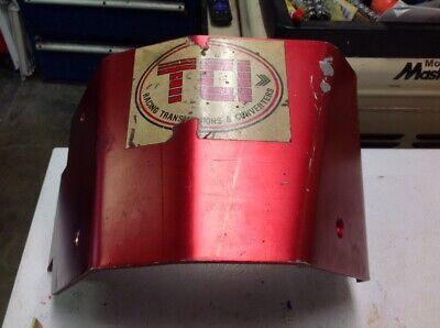 TCI Transmission Safety Shield Powerglide