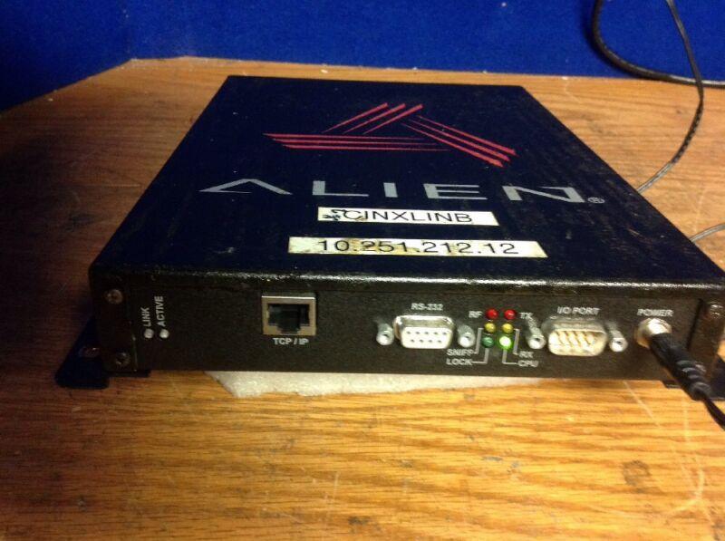Allen Technology RFID Reader ALR-9780