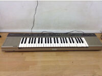 Vintage-Yamaha-Portasound-PS-35-49-Key-Electric-Keyboard