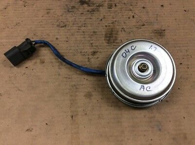 01 02 03 04 05 Civic 1.7L Air Conditioning A/C Cooling Fan Motor Used OEM (Air Conditioning A/c Fan Motors)