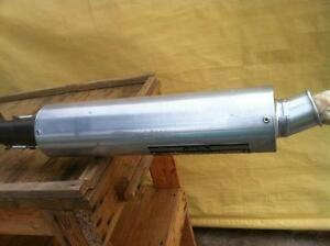VERY RARE FIND YOSHIMURA DUPLEX EXHAUST FOR A GSXR750 90-91 Windsor Region Ontario image 4