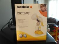 Tire-lait Medela Harmony Manual Breastpump