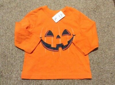 New Place Infants Halloween T-shirt 9- 12 - Halloween Costumes 9 12 Months