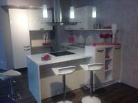 Neue Küche >Nie wieder zuviel bezahlen<09 Wunsch Einbauküche NEU Nordrhein-Westfalen - Hüllhorst Vorschau