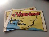Il Vittorioso Anno Xv 11 - Supplemento Avvenire -  - ebay.it