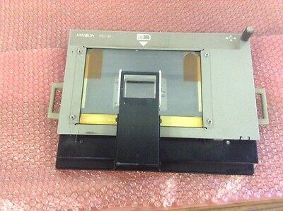 Anacomp Case
