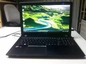 Acer Aspire E5-523G, AMD A9 processor, 2.5 Gb VRAM, 8Gb RAM, 1Tb Casula Liverpool Area Preview