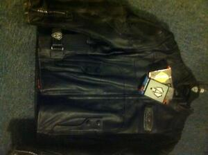 35%OFF ARLEN NESS COLLECTION HD LEATHER MOTORCYCLE RIDING JACKET Windsor Region Ontario image 6
