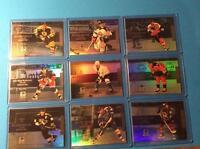 1999 - 00 Upper Deck Wayne Gretzky Hockey  (Changing The Game )