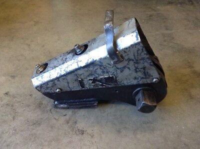 1 12 Drive Hydraulic Torque Wrench Hytorc