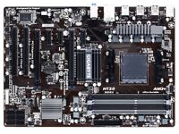Gigabyte 970A-DS3P Socket AM3+ Motherboard