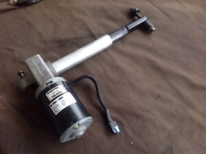 Motion Systems Corp Recline Actuator for Power chair TRA-0489 - Free Shipping