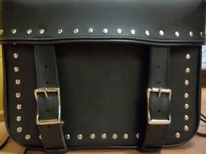 Leather Saddle Bags Peterborough Peterborough Area image 5