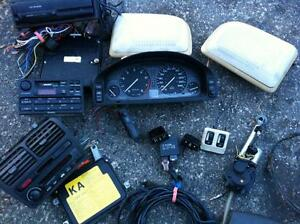 1992-1995 ACURA Legend Parts