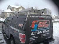 Furnace & Air conditioner repairs, **special** $80!!!